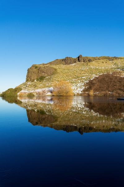 Dunsapie Loch